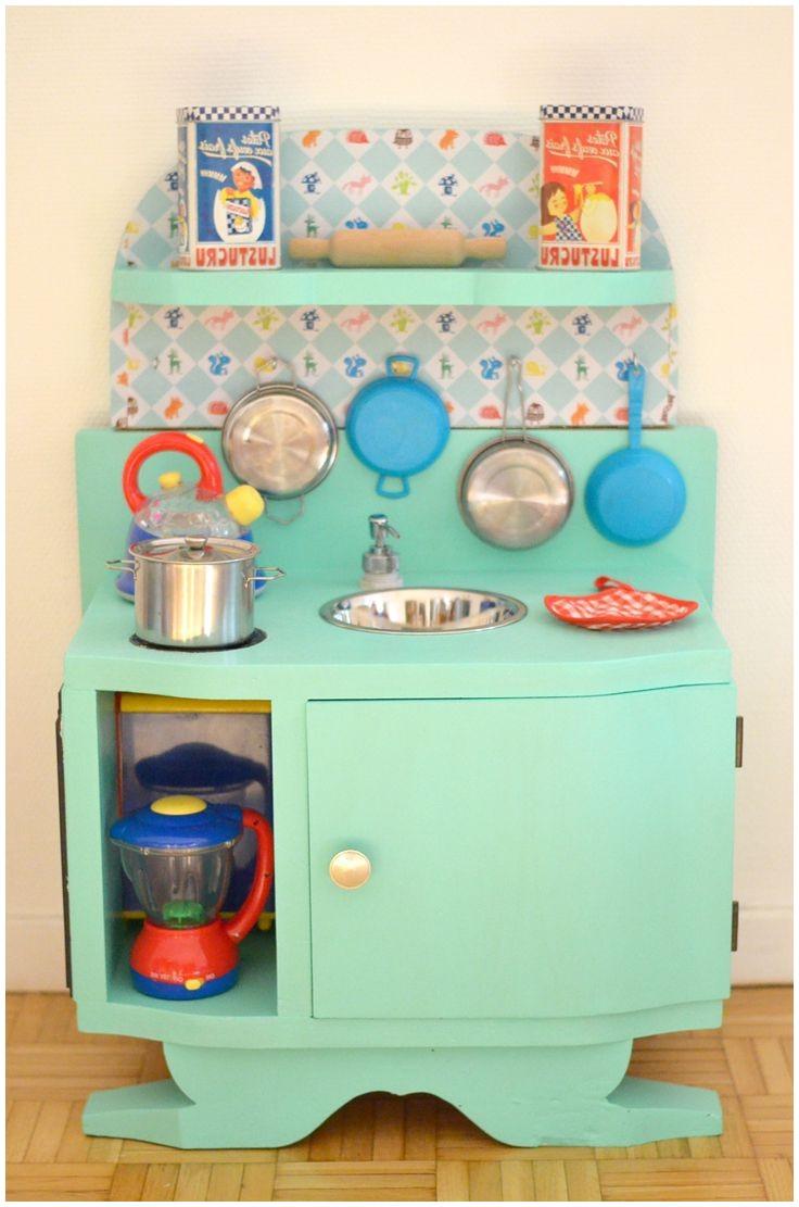Fabriquer Cuisine Bois Enfant Impressionnant Image 21meilleur De Jouet Cuisine Enfant Intérieur De La Maison