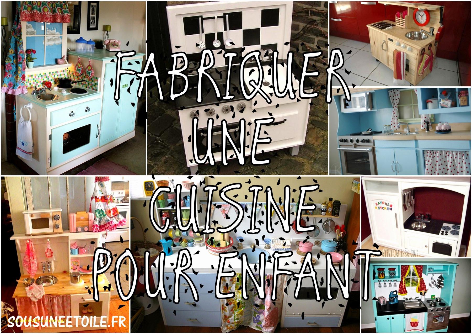 Fabriquer Cuisine Bois Enfant Nouveau Photos Fabriquer Cuisine Bois Enfant Fabriquer Caisson Cuisine Belle 30
