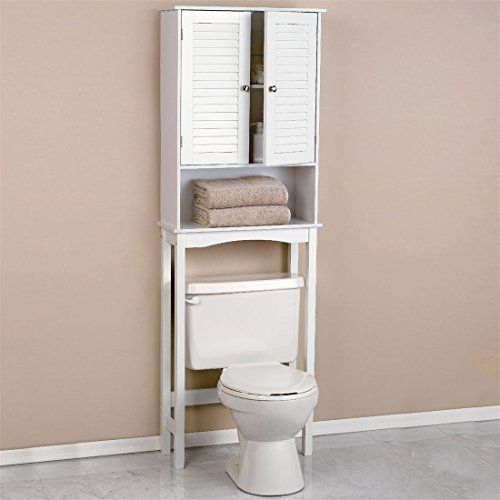 Fabriquer Etagere Salle De Bain Beau Photos Sauder Caraway Etagere Bath Cabinet soft White Finish