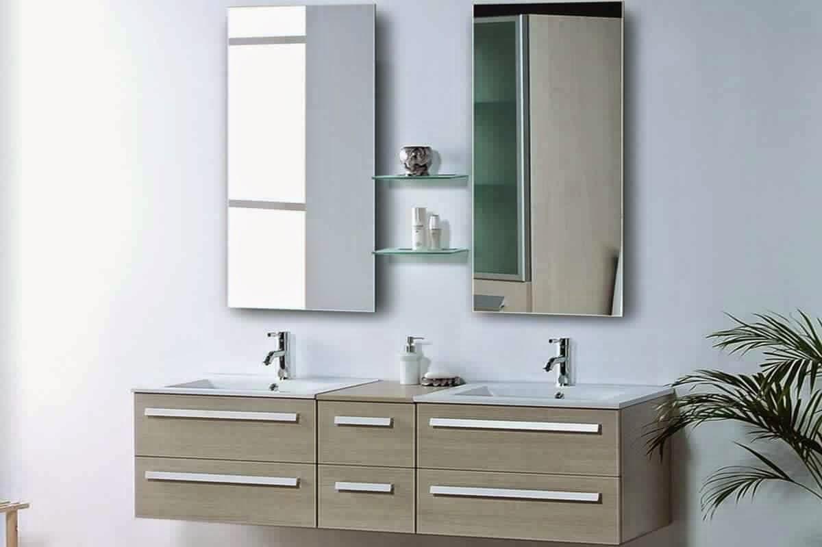 Fabriquer Etagere Salle De Bain Unique Image Meuble Pour Vasque 17 De Salle Bain Sans Nouvelles Idees A Poser