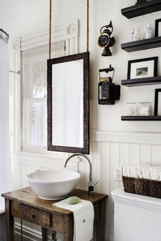 Fabriquer Meuble Salle De Bain Pas Cher Élégant Photos the Best Strategies for Adding A Vintage Look to Your Home