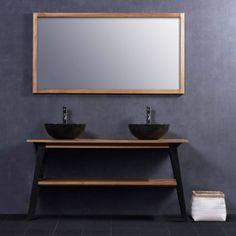 Fabriquer Meuble Salle De Bain Pas Cher Impressionnant Collection Les 104 Meilleures Images Du Tableau Salle De Bain Sur Pinterest