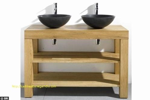 Fabriquer Meuble Salle De Bain Pas Cher Unique Photos Fabriquer Meuble Vasque Belle Fabriquer son Meuble De Salle De Bain