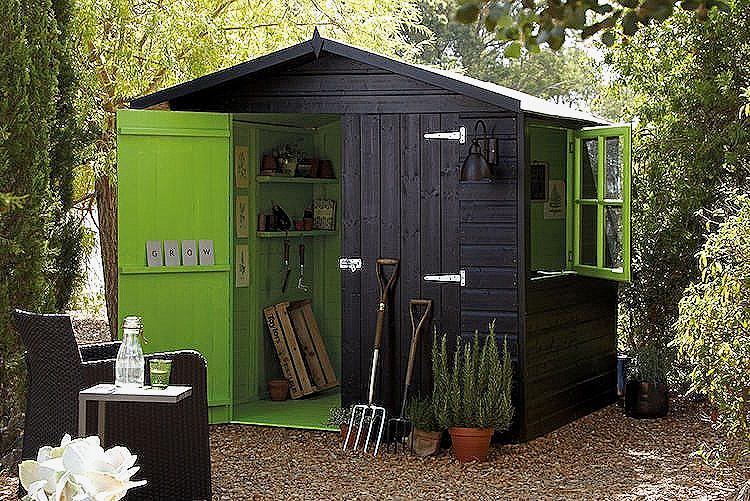 Fabriquer Serre De Jardin Polycarbonate Beau Galerie Construire Abri Jardin Bois Belle Luxe Extérieur Idée Et Fabriquer