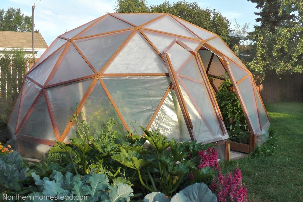 Fabriquer Serre De Jardin Polycarbonate Élégant Collection Serre Jardin D Hiver Ainsi Que Cool Moderne Fabriquer Serre De