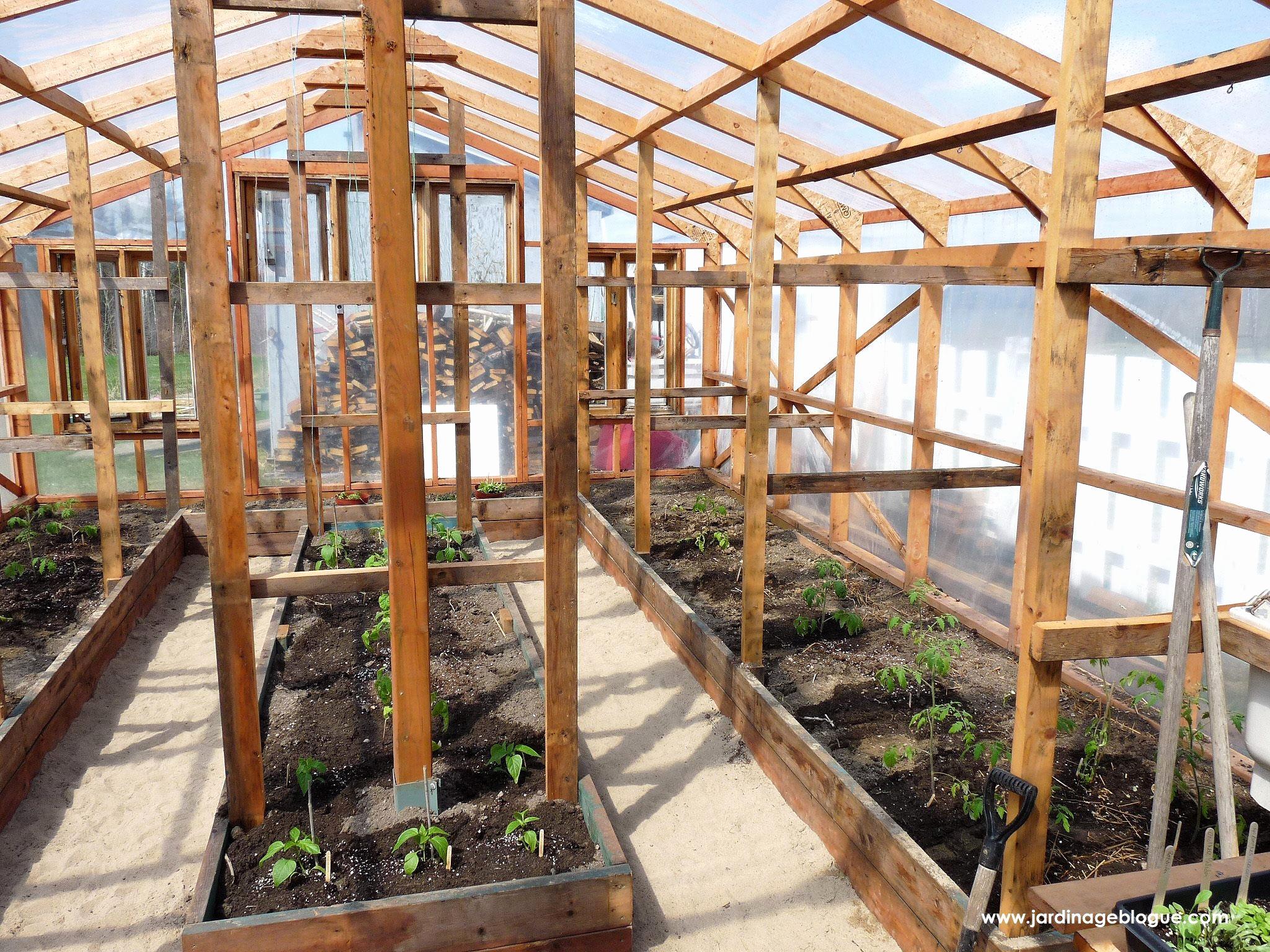 Fabriquer Serre De Jardin Polycarbonate Élégant Images Acheter Serre Jardin élégant Fabriquer Serre De Jardin Polycarbonate