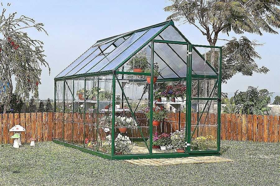 Fabriquer Serre De Jardin Polycarbonate Frais Photos Serre De Jardin En Polycarbonate Inspirant Mignonne De Maison