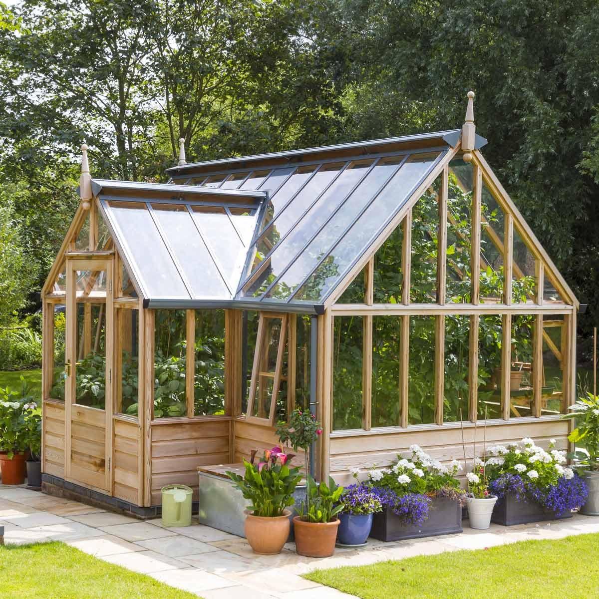 Fabriquer Serre De Jardin Polycarbonate Inspirant Image Serre De Jardin Verre élégant Fabriquer Serre De Jardin