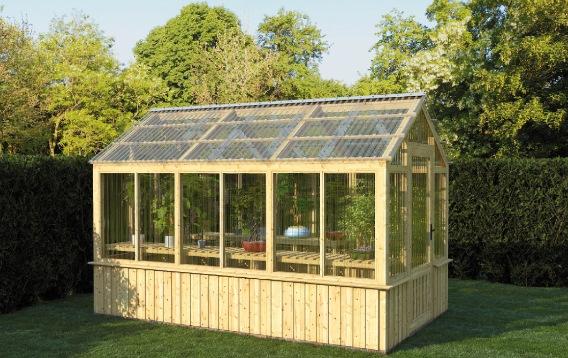 Fabriquer Serre De Jardin Polycarbonate Inspirant Photos Fabriquer Serre De Jardin élégant Plaque Dulée Transparente