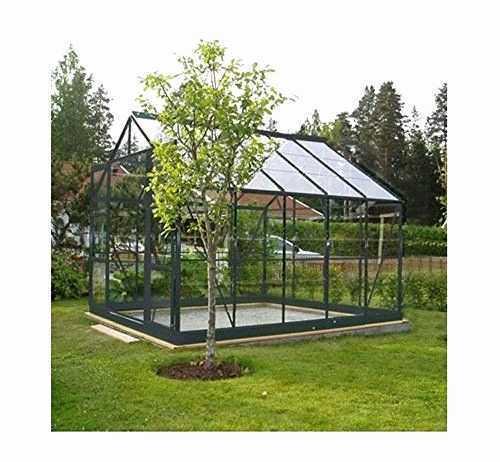 Fabriquer Serre De Jardin Polycarbonate Nouveau Photographie 20