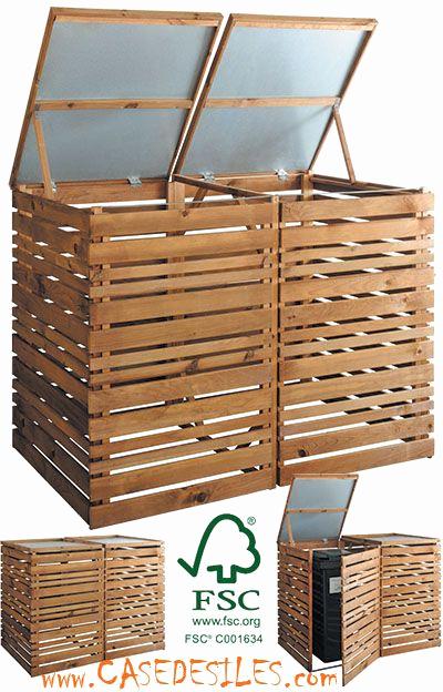 Fabriquer Un Cache Poubelle Beau Collection Fabriquer Cache Poubelle élégant Un Abri De Jardin Luxury Cache