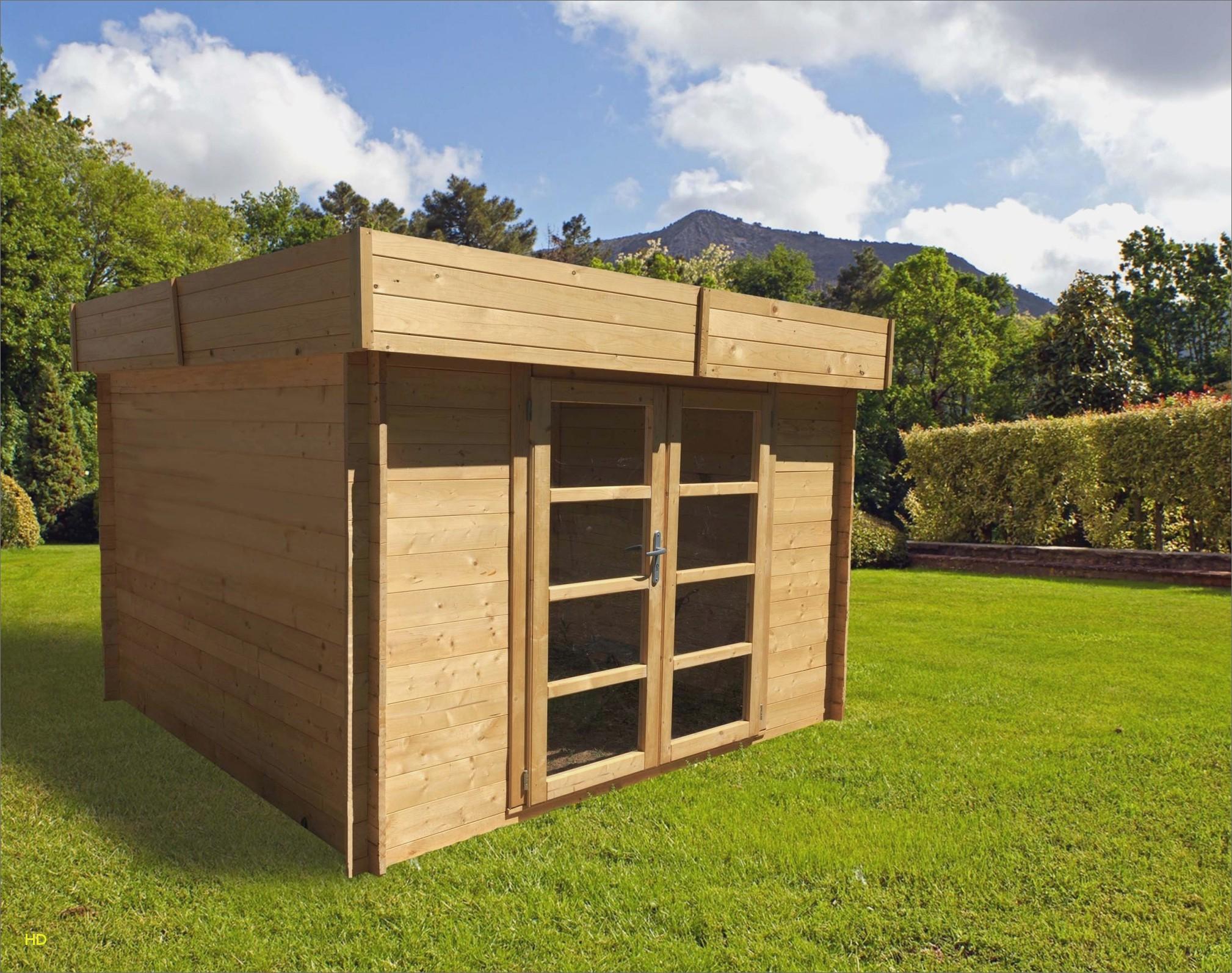 Fabriquer Un Cache Poubelle Nouveau Image Fabrication Porte En Bois Abris Garage Bois Inspirant Abris Jardin