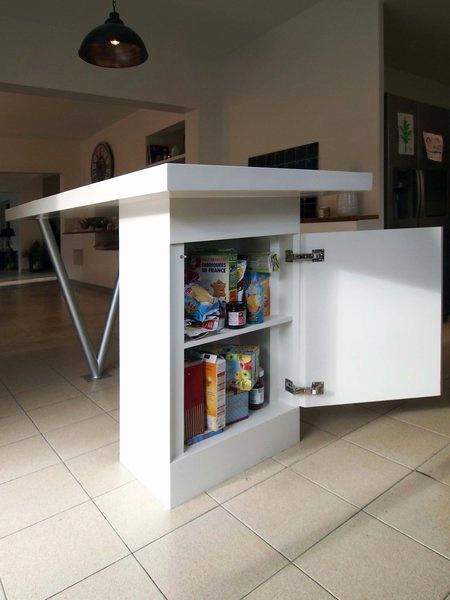Fabriquer Un Ilot Central Table Beau Galerie Fabriquer Un Ilot De Cuisine Frais Petit Ilot Central Table Beau 21