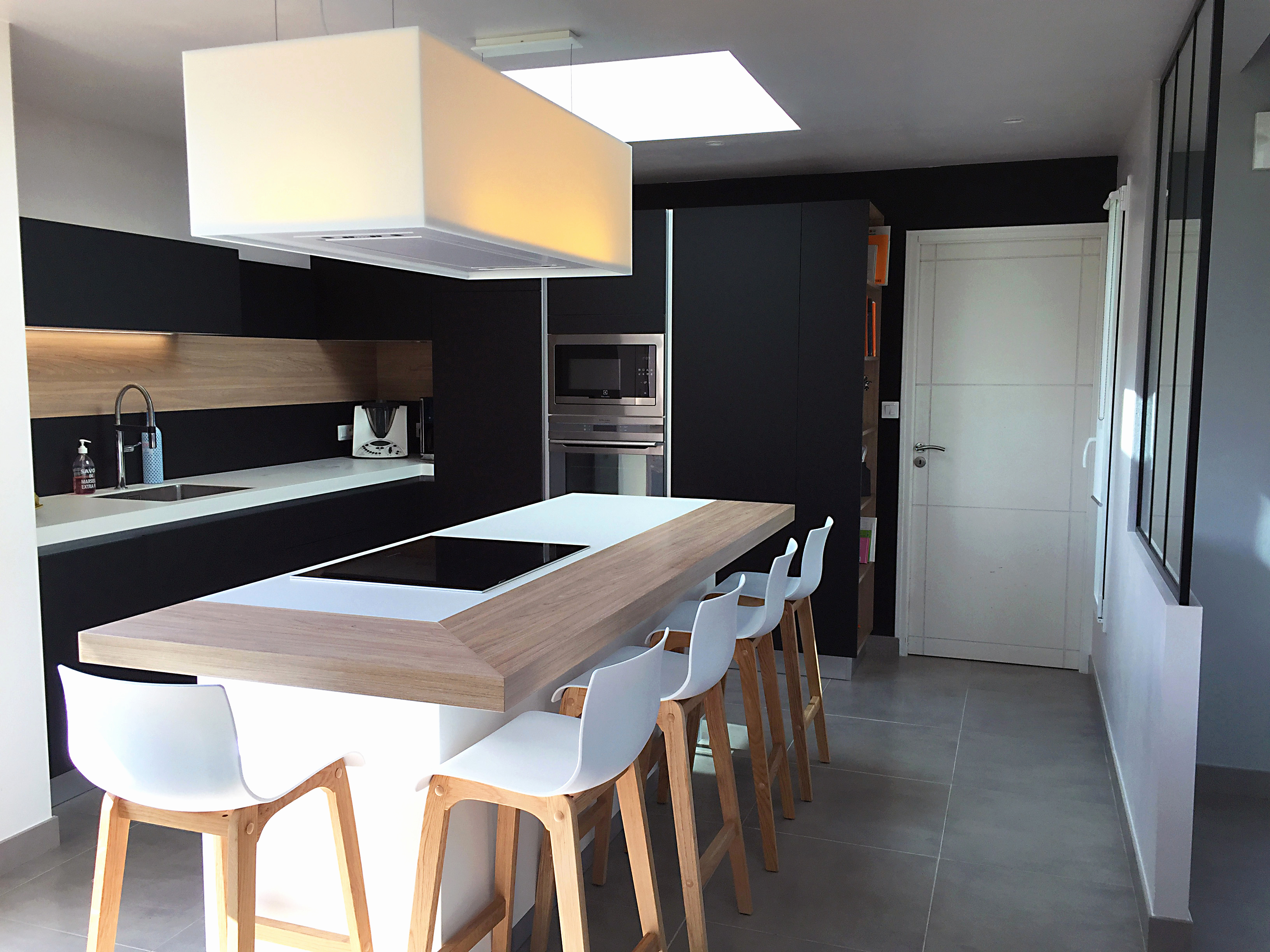 Fabriquer Un Ilot Central Table Inspirant Galerie Nouveau S De Cuisine Ilot Table