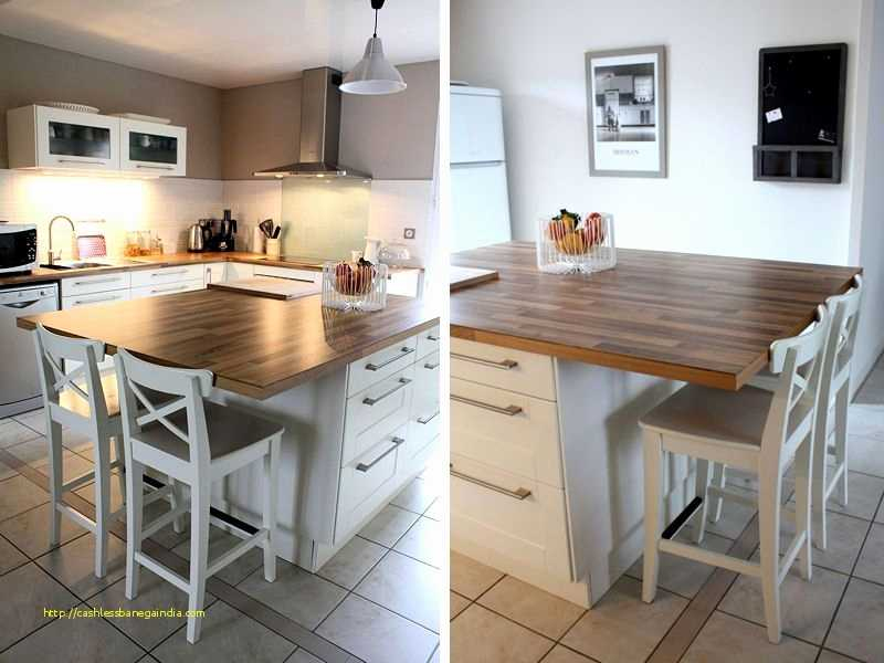 Fabriquer Un Ilot Central Table Meilleur De Collection 20 Meilleur De Ilot Cuisine Table Concept Tpoutine