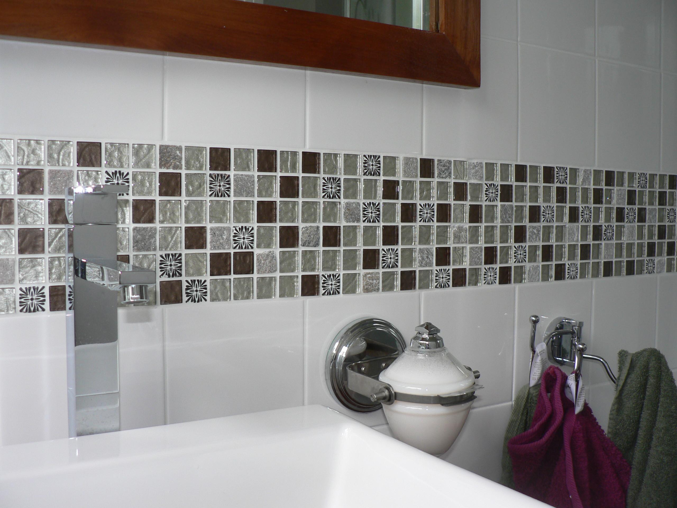 Faience Salle De Bain Castorama Élégant Images Faience Salle De Bain Castorama De Luxe Mosaique Castorama