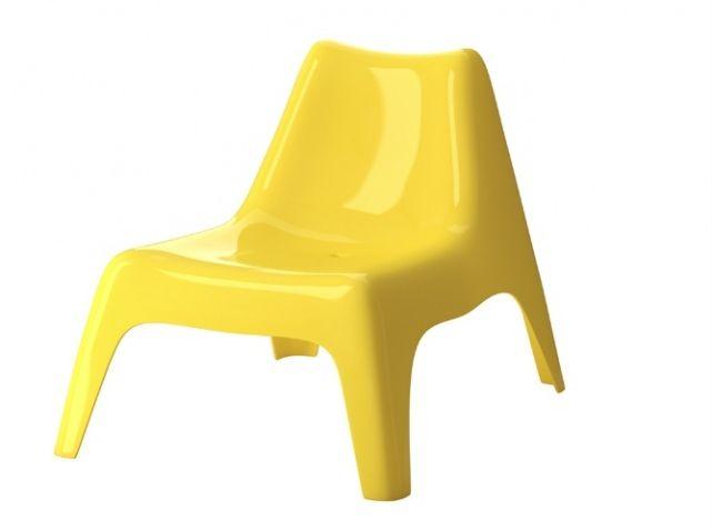 Fauteuils Relax Ikea Nouveau Image Cet été Les Meubles Colorés S Invitent Au Jardin Elle