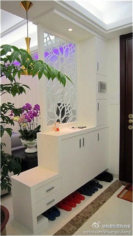 Faux Plafond Cuisine Design Beau Photos Pour Séparer Joliment Cuisine Et Entrée Ou Entrée Et Salon