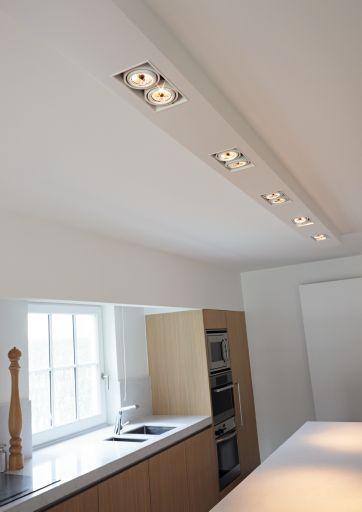 Faux Plafond Cuisine Design Inspirant Stock Verlichting Plafond Keuken Spots Huis Verlichting