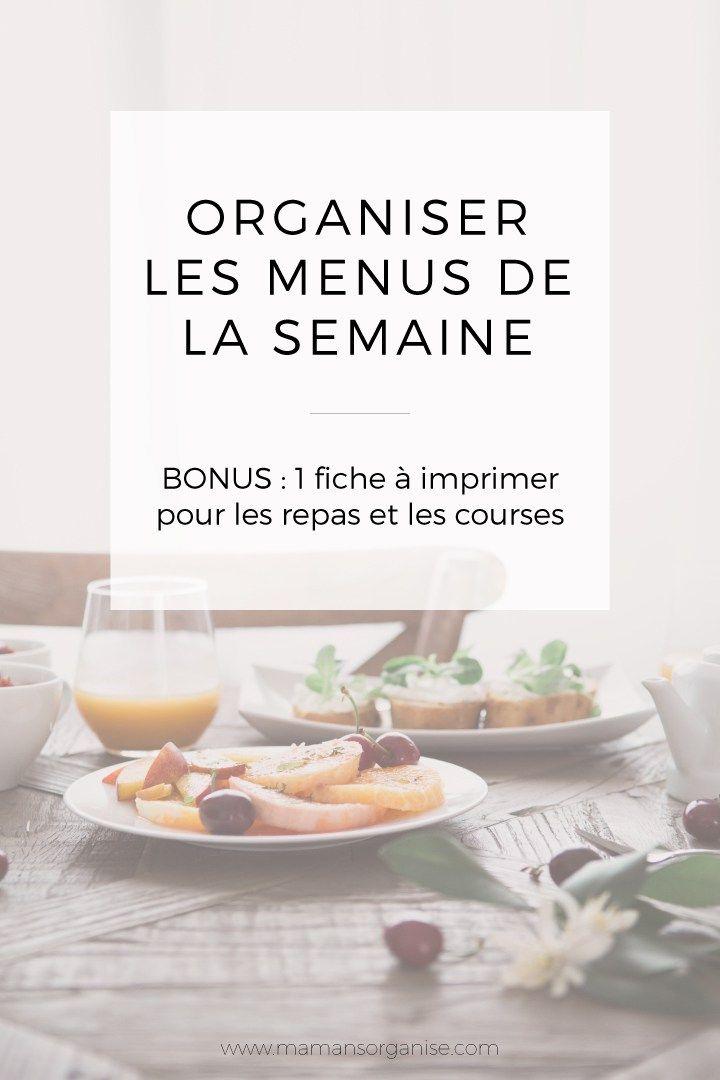 Fiche Crap Cuisine Nouveau Photos 83 Best Maman S organise Images On Pinterest