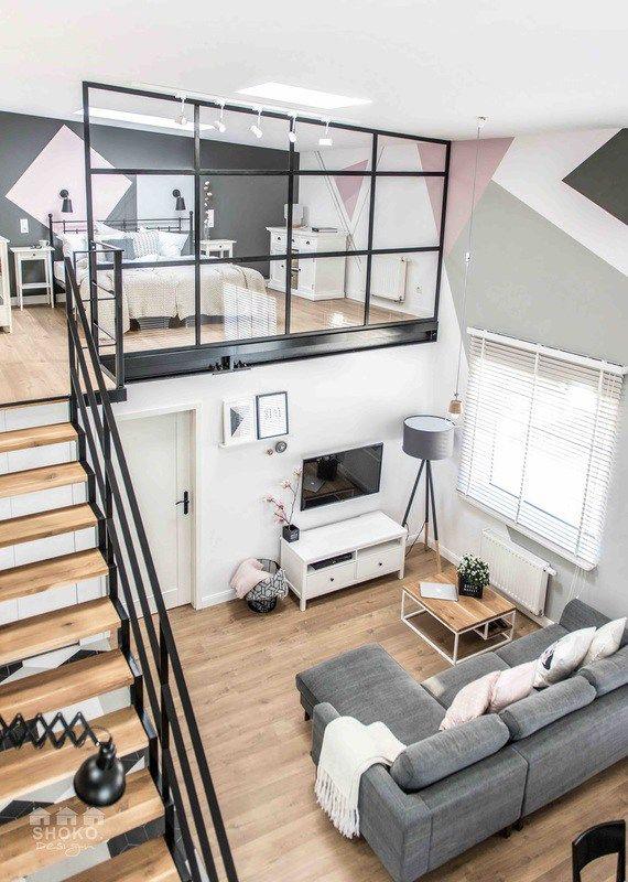 Filet Tendu Pour Mezzanine Inspirant Galerie Duplex Dos sonhos Pinterest