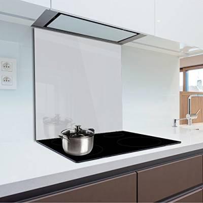 Fond De Hotte Verre Noir 90x70 Beau Stock Cuisine & Maison Planches  Découper épaisses Découvrir Des