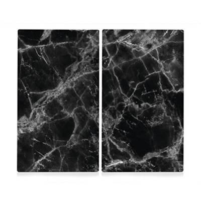 Fond De Hotte Verre Noir 90x70 Unique Images Cuisine & Maison Planches  Découper épaisses Découvrir Des