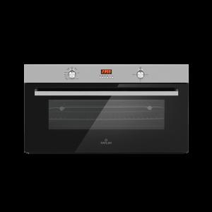 Fond De Hotte Verre Noir 90x70 Unique Stock Produits Archive