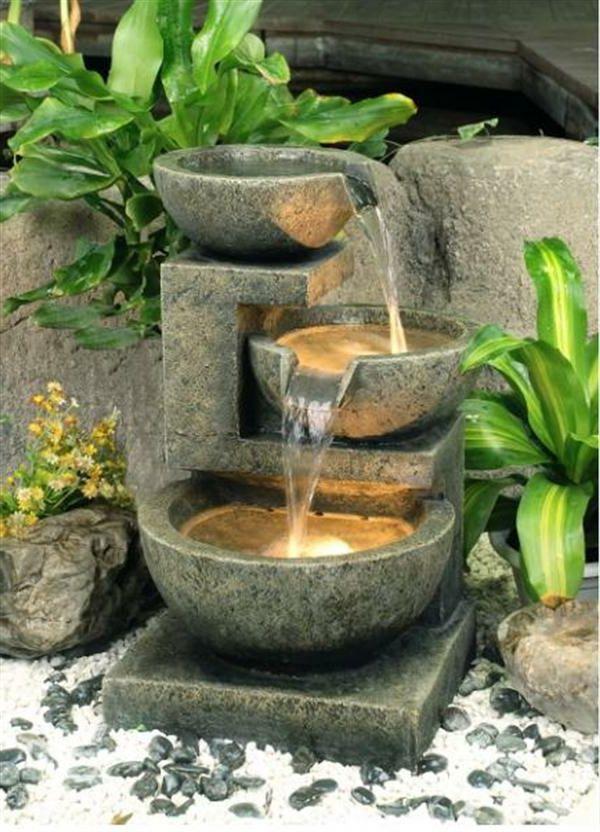 Fontaine De Jardin Jardiland Unique Image Cascade Et Fontaine De Jardin 69 Déco Pour Les Moments De Relaxe