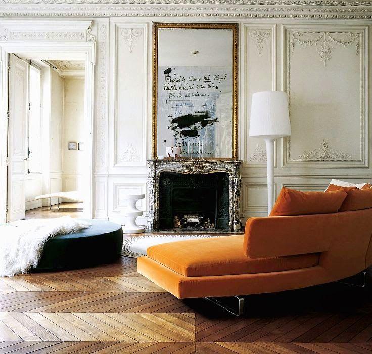 France Canapé Haussmann Luxe Photos Les 98 Meilleures Images Du Tableau Old World Spaces W Contemporary