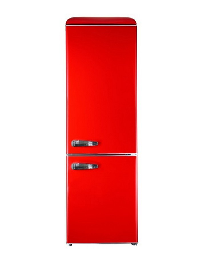 frigo telefunken rouge meilleur de galerie frigo vintage. Black Bedroom Furniture Sets. Home Design Ideas