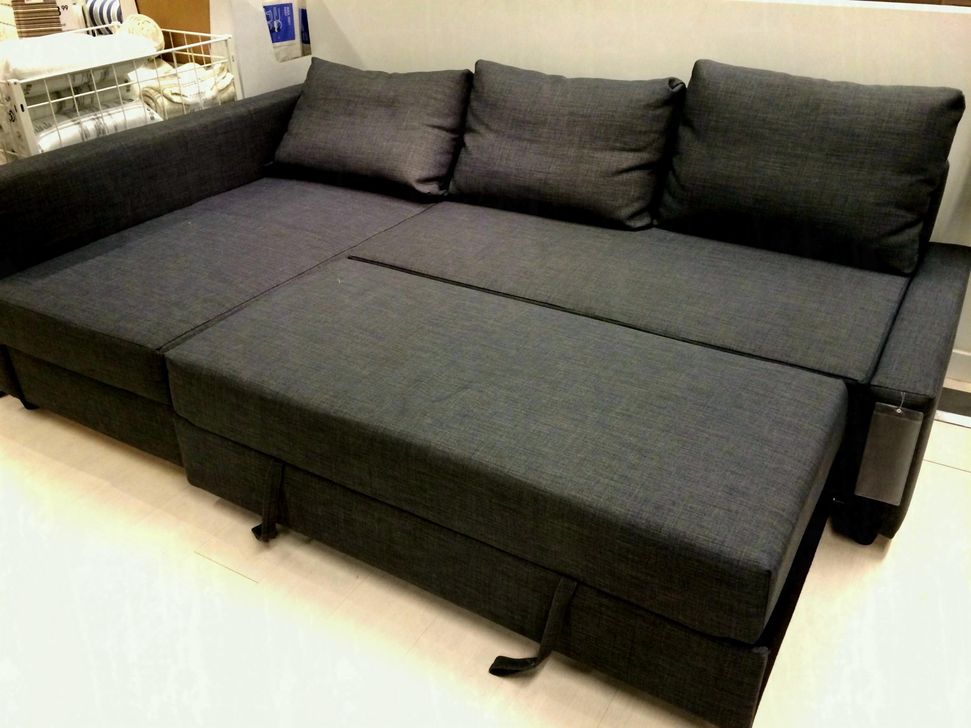 Friheten Ikea Avis Élégant Photographie Futon sofa Bed Ikea Covers Kskradio Beds Design