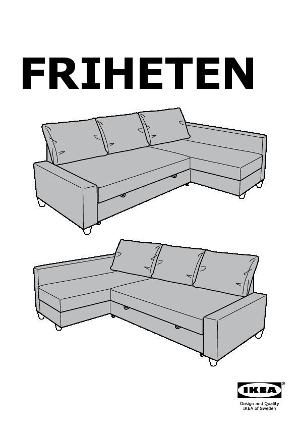 Friheten Ikea Avis Luxe Galerie Schlafsofa Ikea Elegant Friheten Corner sofa Bed Ikea United States