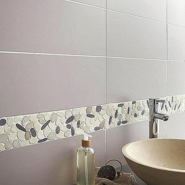 Galets Leroy Merlin Inspirant Galerie Carrelage Galet Best Mosaique Carrelage Leroy Merlin Frise Salle