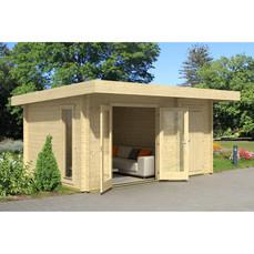 Garage Bois Auchan Beau Photos Acheter Abri Et Serre Pas Cher Sur Aushopping Jardin