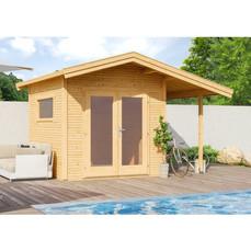 Garage Bois Auchan Frais Collection Acheter Abri Et Serre Pas Cher Sur Aushopping Jardin