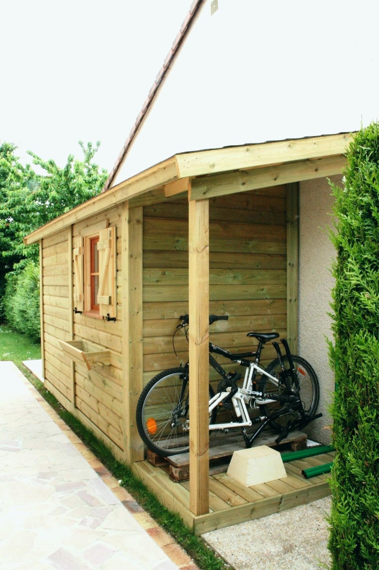 Garage Bois Auchan Unique Photographie Garage Bois Pas Cher Inspirant Brico Depot Abri De Jardin Luxe