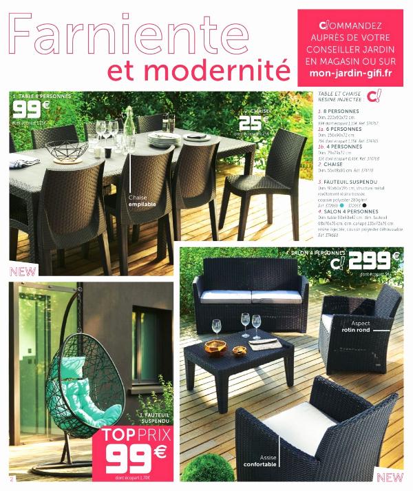 Gifi Chaises De Jardin Inspirant Image Gifi Salon Jardin Frais Bain De soleil Gifi Meilleur Gifi Table I