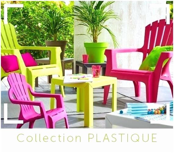 Gifi Chaises De Jardin Nouveau Photographie Salon De Jardin En Plastique Vert