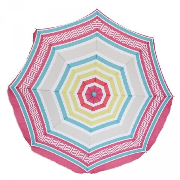 Gifi Housse Clic Clac Frais Galerie Gifi Galette De Chaise élégant Parasol De Plage Sun Rayures