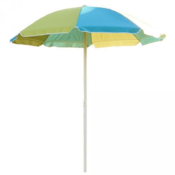 Gifi Sechoir A Linge Luxe Photographie Parasol De Plage Bleu Vert Parasol Plage Drap De Plage Camping