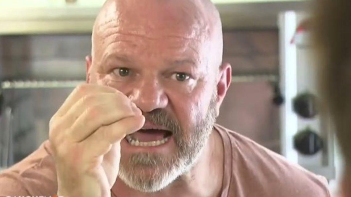 Gordon Ramsay Cauchemar En Cuisine Streaming Beau Photos Les 28 élégant Cauchemar En Cuisine Philippe Etchebest Streaming