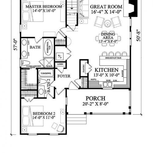 H Et H Home Beau Galerie H and H Homes Floor Plans Inspirational Home Plans C Elegant Home