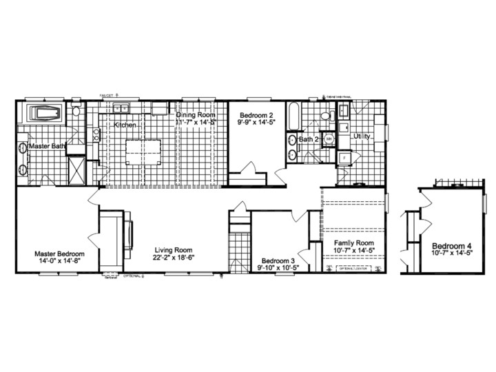H Et H Home Beau Images H and H Homes Floor Plans Inspirational Home Plans C Elegant Home
