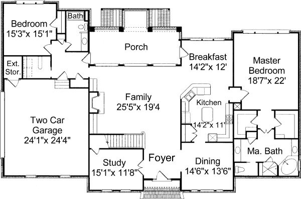 H Et H Home Impressionnant Galerie H and H Homes Floor Plans Inspirational Home Plans C Elegant Home