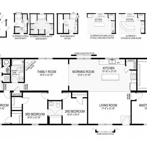 H Et H Home Luxe Collection H and H Homes Floor Plans Inspirational Home Plans C Elegant Home