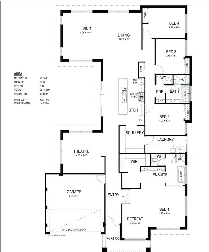H Et H Home Unique Stock H and H Homes Floor Plans Luxury H and H Homes Floor Plans thepearl