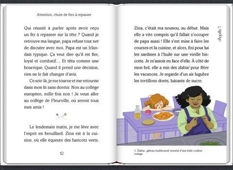 Haricots Verts Dessin Beau Photos Lili Chantilly tome 1 De Claire Ubac Sur Ibooks