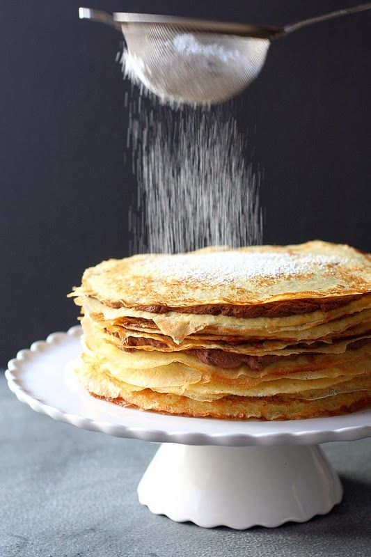 Herve Cuisine Crepes Meilleur De Image Crepe Cake Whipped Chocolate Ganache Yummies Pinterest