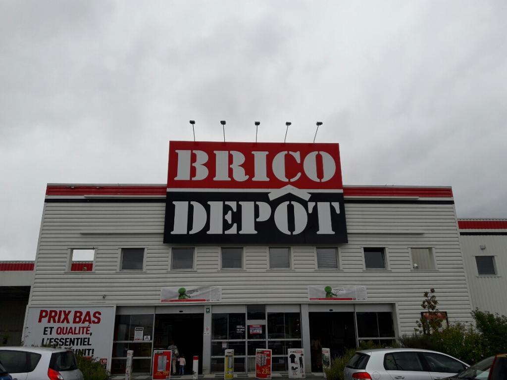 Horaire Brico Depot tours Impressionnant Photographie Brico Dép´t Bricolage Et Outillage 160 Rue Benjamin Franklin